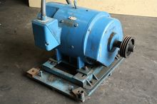 Used MOTOR # in Holl