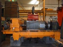 Used 80 TON MORGAN H
