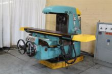 Used Heckert FU400II