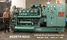 Used 500T-12V FAIRBA