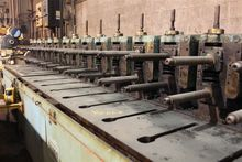 Used Yoder 15 STAND