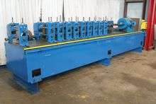 Used Yoder 36 STAND
