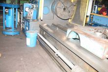 Used LATHE in Hollan