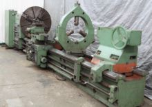 Used TOS 49 X 162 MD