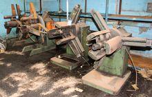Used American Steel