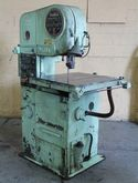 Used DoAll DBW-1A 16