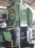 1993 Voronezh KB8040 1000 TON T