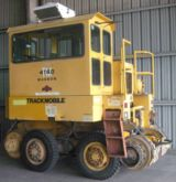 Used TRACKMOBILE 415