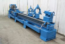 Used LeBlond 32 X 19