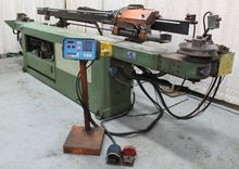 "BEMA 2"" HYDRAULIC PIPE BENDER"