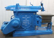 """Used Cincinnati 36"""""""