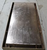 "58"" X 28"" X 1 CAST IRON SURFACE"