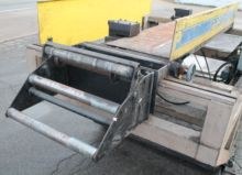 PRE SHEET METAL FEED W/O SHEAR