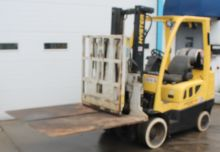 Used Hyster S60FT 44