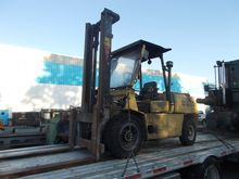 Used Hyster 110XL 11