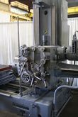 Used Scharmann WB100