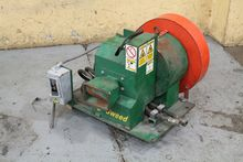 Used SWEED CHOPPER i