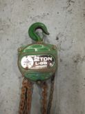2 TON JET MANUAL LIFT CHAIN HOI