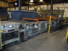 Dahlstrom TRANSFER CONVEYOR