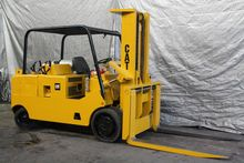 Used Caterpillar T-3