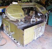 "MACHINE 10 x 10 MDL 250A-14 10"""