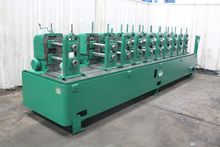 Used Yoder M2-1/2 10