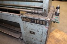 Used Victor 16 X 060