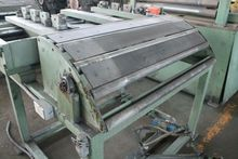 BRADBURY SHEET FEEDER WITH EDGE