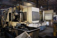 Mazak ULTRA 650 CNC HORIZONTAL