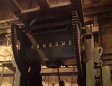 Used Ransome 1200-P