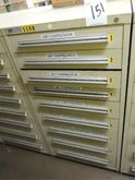"VIDMAR 9 DRAWER 30"" X 27-3/4"" X"
