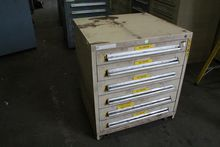 6 DRAWER STANLEY CABINET