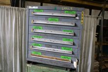 "VIDMAR 6 DRAWER 30"" X 27-3/4"" X"
