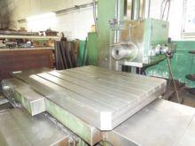 Used Wotan B120M 4-3