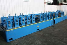 Used Yoder M2-1/2 21