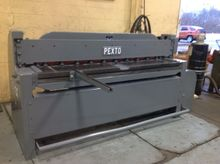 Used Pexto 06 X 14 G
