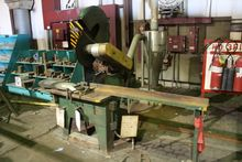 "20"" ABRASIVE CUTOFF SAW"