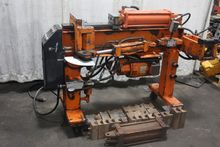KNUTH RAM TYPE BENDER WITH TOOL