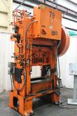 Used Minster 45 TON