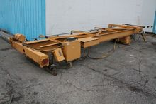 Used 2 TON MILWAUKEE