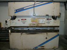 Used 1996 Wysong MTH