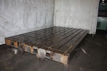 13 X 08 8' X 13' T SLOTTED FLOO