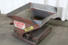 MINI DUMP HOPPER
