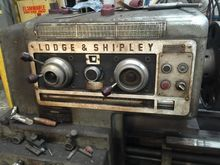 Used Lodge & Shipley