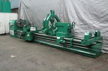 "Used T-700 58"" X 240"