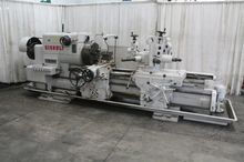 Gisholt 3L MODEL TURRET LATHE