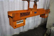 BP400 1, 750 LB PERMADURE PLATE