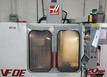 Haas VF-0 MODEL VFO VERTICAL MA