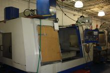 Used Johnsford VMC13
