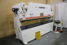 Used Accurpress 7100
